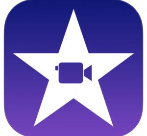 IMovie w jakim programie edytować filmik?