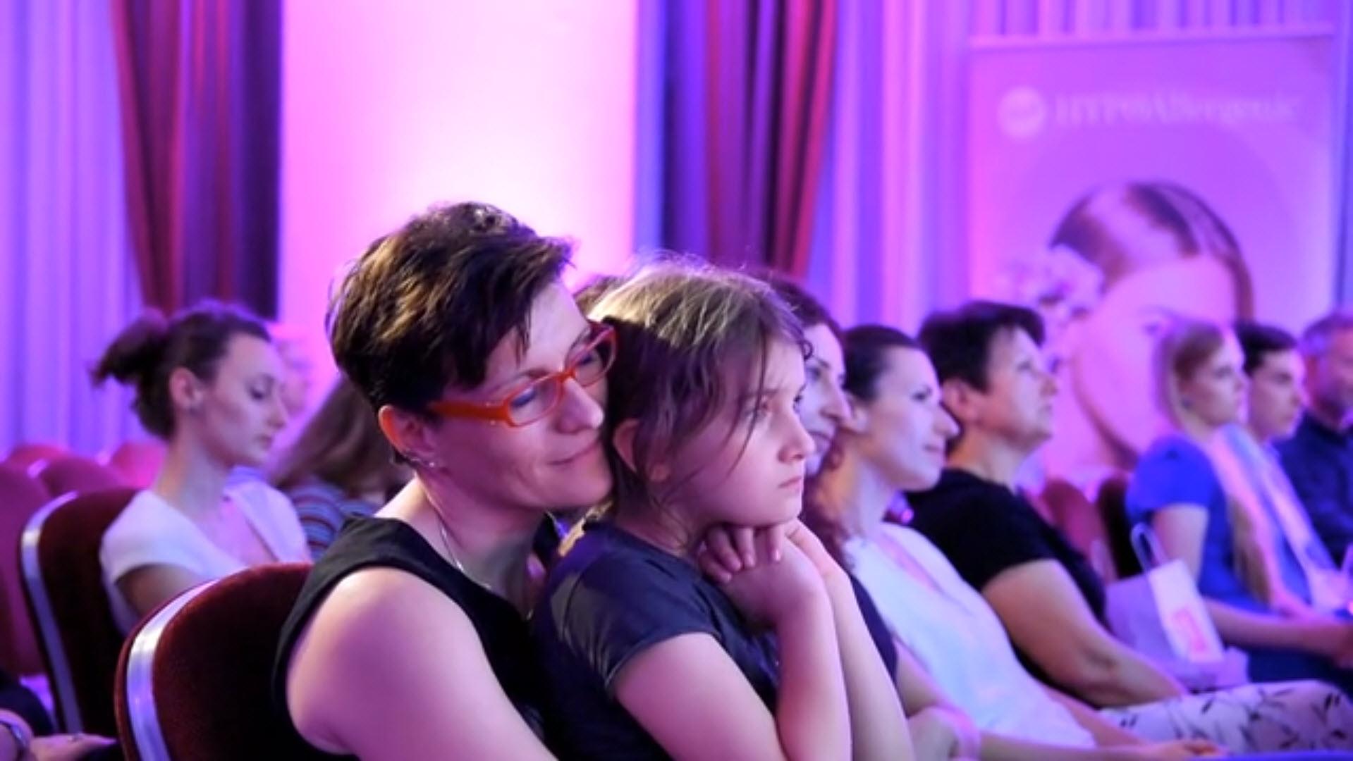 15. Spotkanie Klubu Miasta Kobiet w Sheratonie