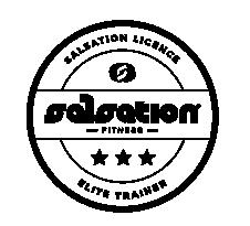 Małgorzata Śliwińskia – Salsation Elite Instructor