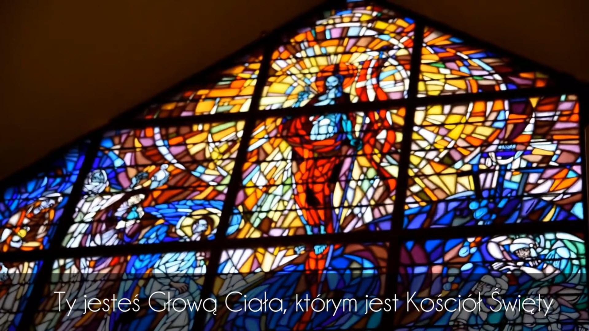 Dziękczynne nabożeństwo uwielbienia w parafii św. Wojciecha