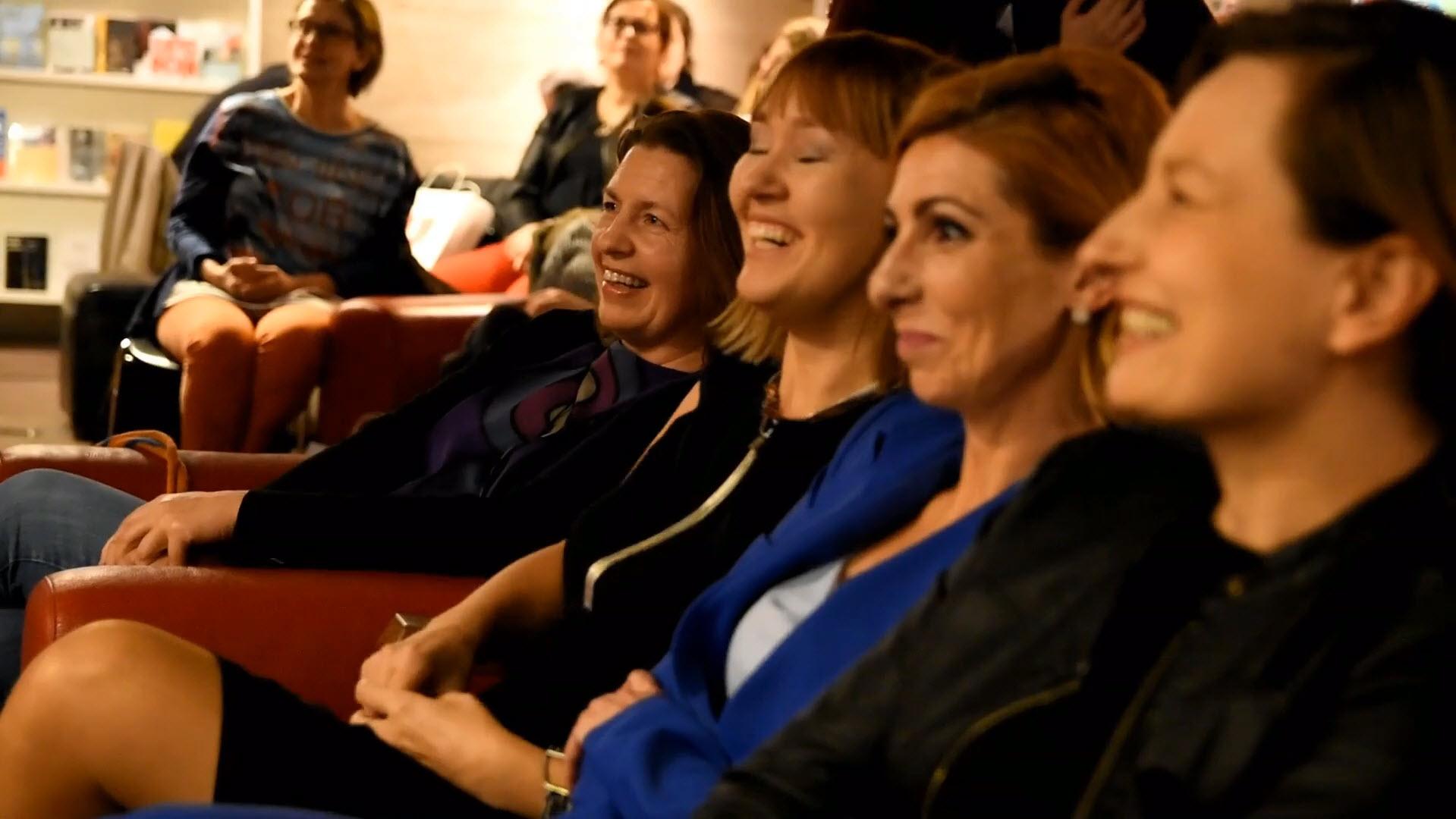 14. Spotkanie Miasta Kobiet