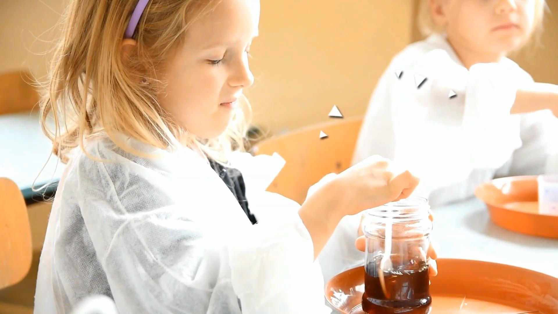 Eksperymenty Smart & Fun