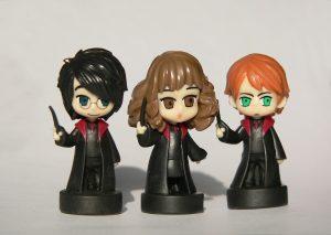 Jesteś w czarnej du...ie? Harry Potter
